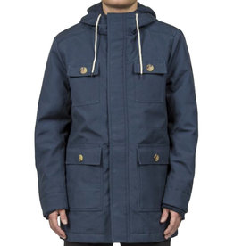 RVLT RVLT, 7446 Jacket Heavy, blue, S