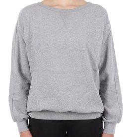Iriedaily Iriedaily, Inouk Sweatshirt, grey, M