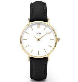 Cluse Cluse, Minuit,  gold white/black