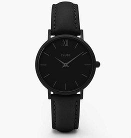 Cluse Cluse, Minuit,  full black