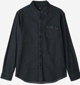 Obey Obey, Keble Shirt, black, L