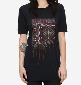Obey Obey, Paint in Progress, black, XS
