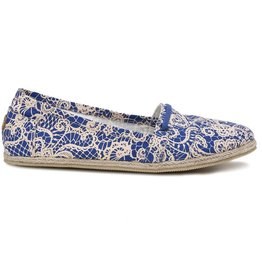 Paez Paez, Isabel, Blue/Rose, 37
