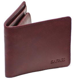 Safari Safari, The Select Wallet, brown