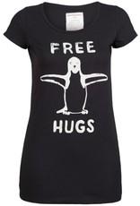 armedangels armedangels, Uma Free Hugs, Black, XS