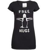 armedangels armedangels, Free Hugs, black, S