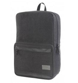 HEX Hex, Supply Origin Backpack, waxed charcoal