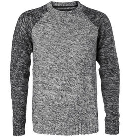Minimum Minimum, Patrick Knit, Grey Melange, L