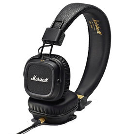 Marshall Headphones Marshall Headphones, Major 2, black