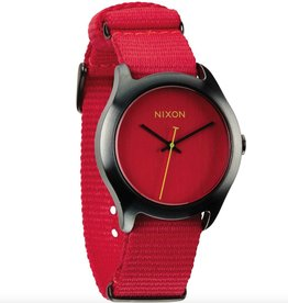 Nixon Nixon, MOD, Bright Red, One Size