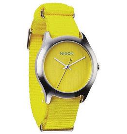 Nixon Nixon, MOD, Bright Yellow, One Size