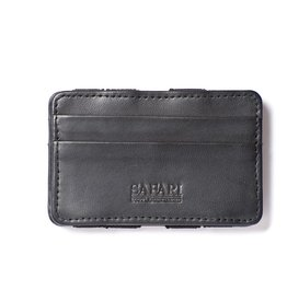 Safari Safari, The Smart Wallet II, black