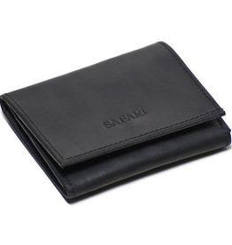 Safari Safari, The City Wallet, black