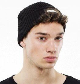 Dr.Denim Dr.Denim, Mighty Hat, black, one size
