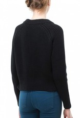 Dr.Denim Dr.Denim, Dakota Sweater, black, M