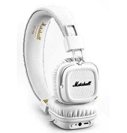Marshall Headphones Marshall, Major 2 Bluetooth, white