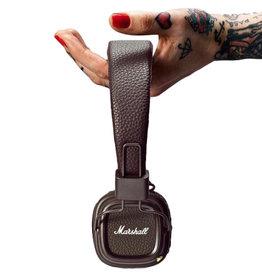 Marshall Headphones Marshall, Major 2 Bluetooth, brown