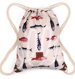 Kollegg Kollegg, Bag, Fish