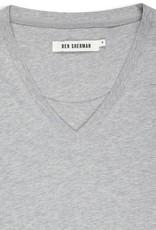 Ben Sherman Ben Sherman, BWS Tee, Oxford Marl, XL
