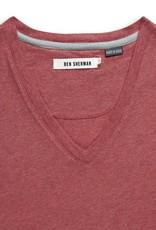 Ben Sherman Ben Sherman, BWS Tee, Paradise Marl, XL
