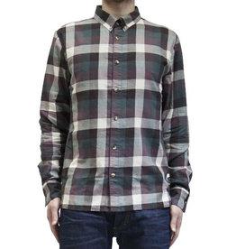RVLT RVLT, 3318, Shirt Pattern, green, L