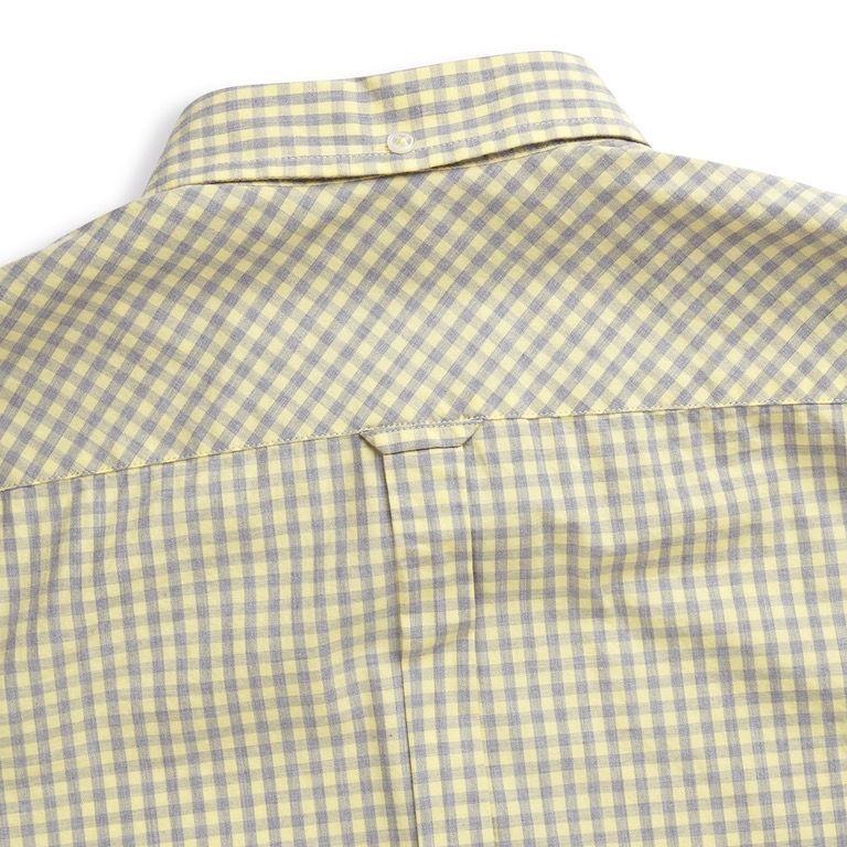 Ben Sherman Ben Sherman, BWS Shirt, Cornsilk, L