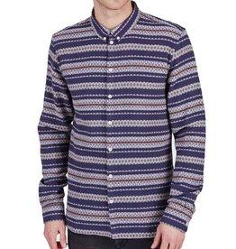 Minimum Minimum, Tahi Shirt, dark navy, XL