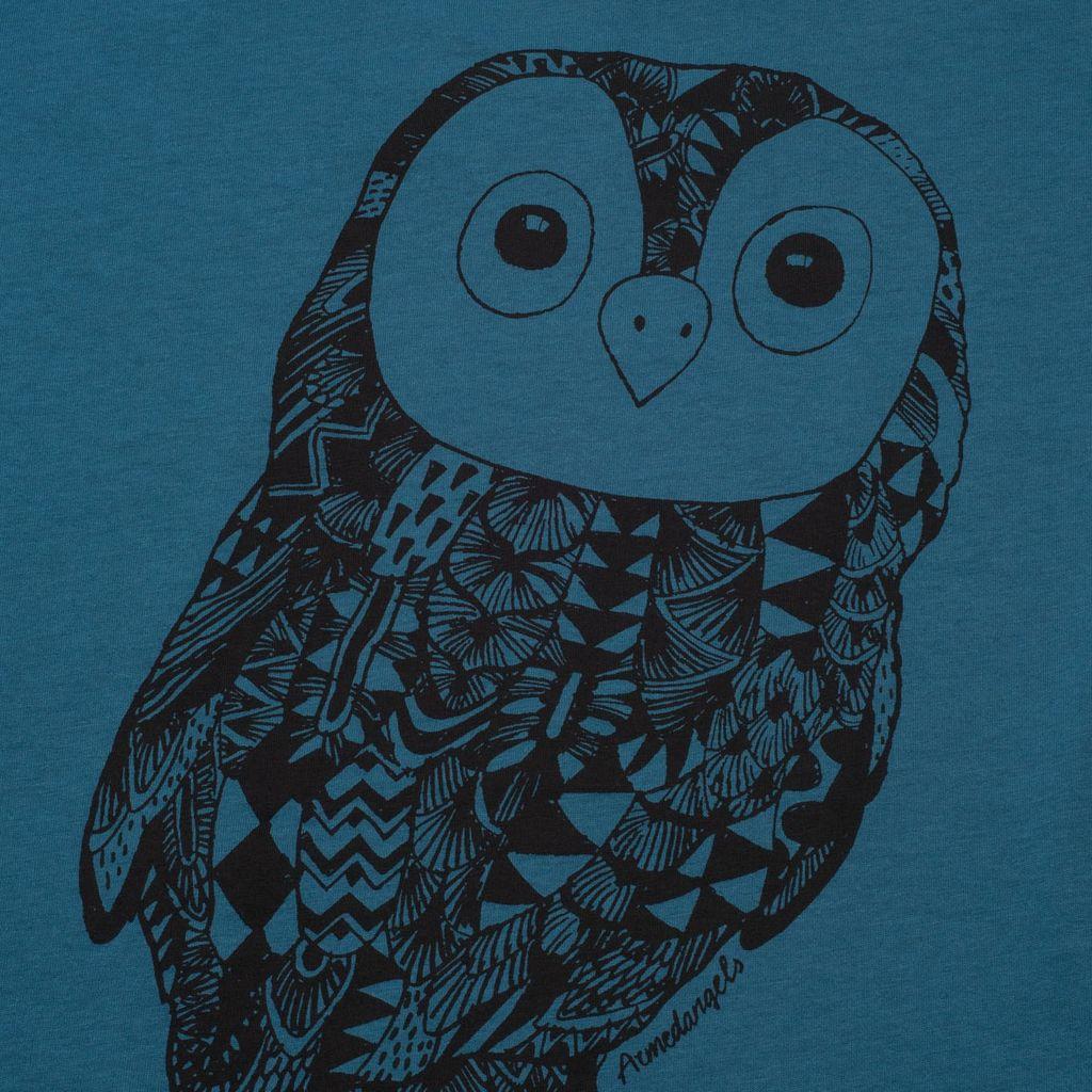 armedangels armedangels, June Night Owl, Petrol, XS