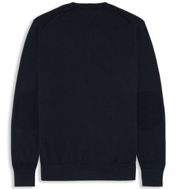 Ben Sherman Ben Sherman, The V-Neck, Pullover, navy, M