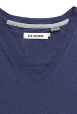 Ben Sherman Ben Sherman, BWS Tee, Blue Marl, XL