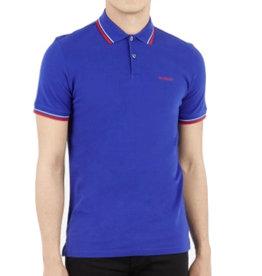 Ben Sherman Ben Sherman, Polo Shirt Romford, union blue, L
