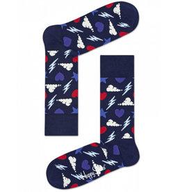 Happy Socks Happy Socks, STO01-6000, navy, 36-40