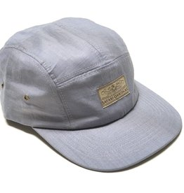 Safari Safari Clothing, Original 5-Panel Cap, sea blue