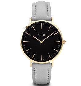 Cluse Cluse, La Bohème, gold black/grey