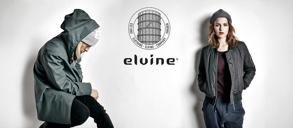 Elvine Brand Zürich