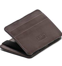 Safari Safari, The Smart Wallet II, brown