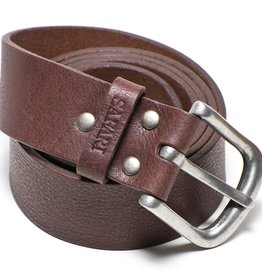 Safari Safari, The Classic Belt, brown, S/M