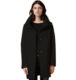 Sessun Sessun, Chera Coat, black, S
