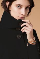 Sessun Sessun, Chera Coat, black, S