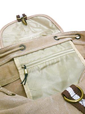 Alessandro Magnani Alessandro Magnani, Backpacker,   sand brown