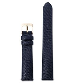 Cluse Cluse, Minuit Strap, midnight blue/gold