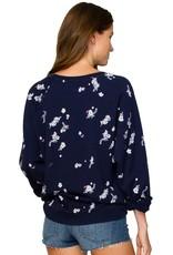 Element Clothing Element, Adele sweater, multi, XS