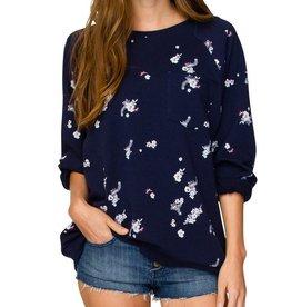 Element Clothing Element, Adele sweater, multi, S