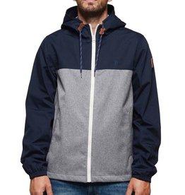 Element Clothing Element, Alder, eclipse navy/grey, S