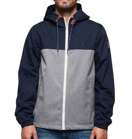 Element Clothing Element, Alder, eclipse navy/grey, M