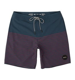 RVCA RVCA, Curren Trunk, federal blue, 30