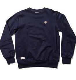 Safari Safari, Twine Sweater, navy, M