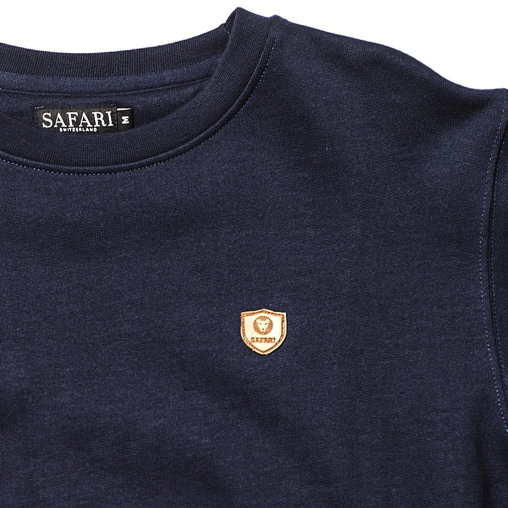 Safari Safari, Twine Sweater, navy, M