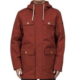 RVLT RVLT, 7446 Jacket Heavy, red, L