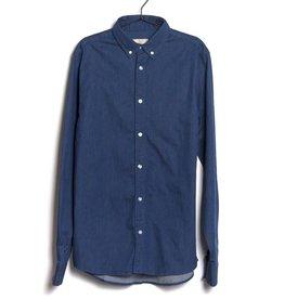 RVLT RVLT, 3002 Shirt, blue, S